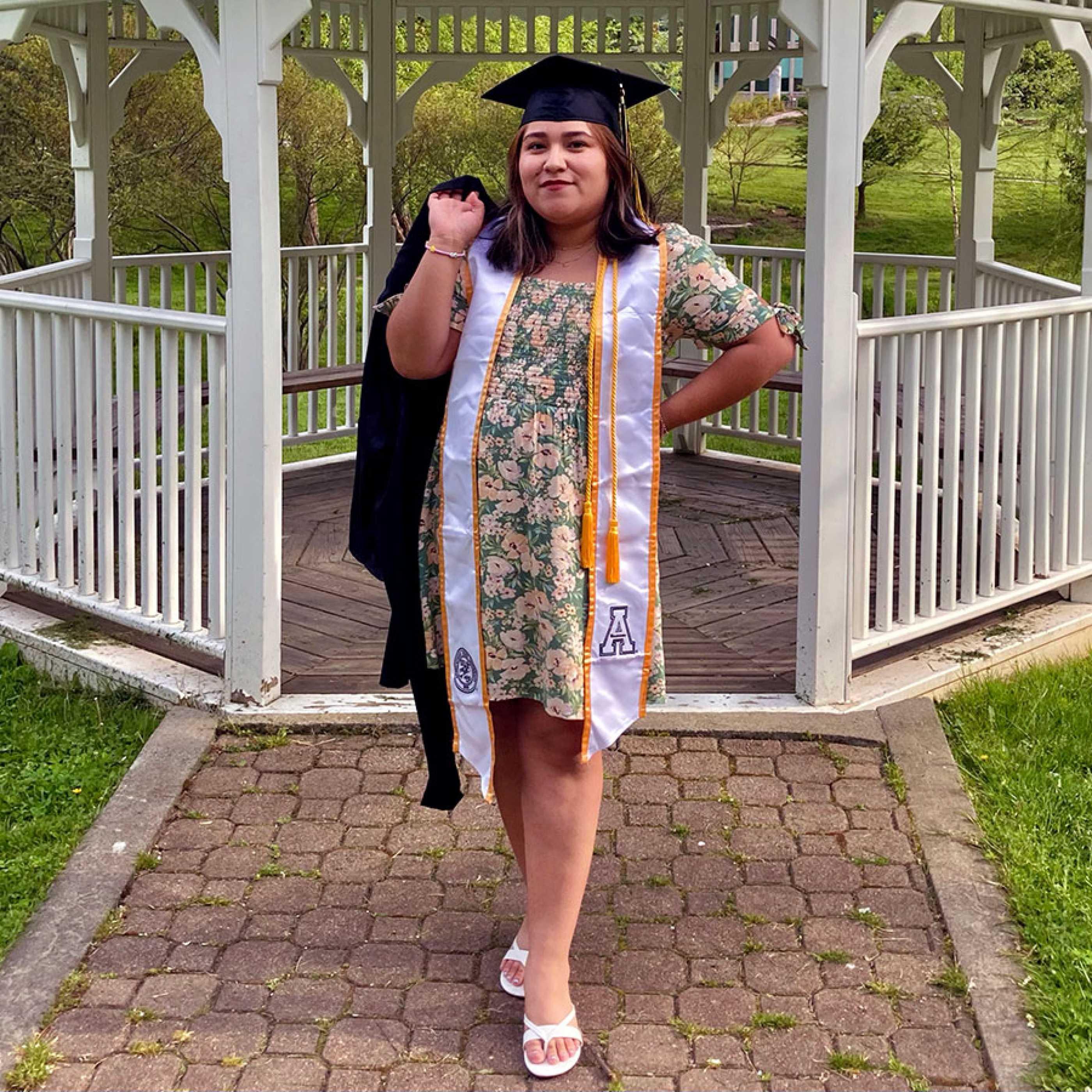 GCM Graduate