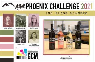 Phoenix Challenge banner