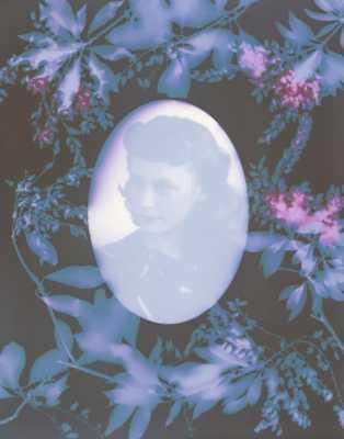 Betty Jane, Age 17