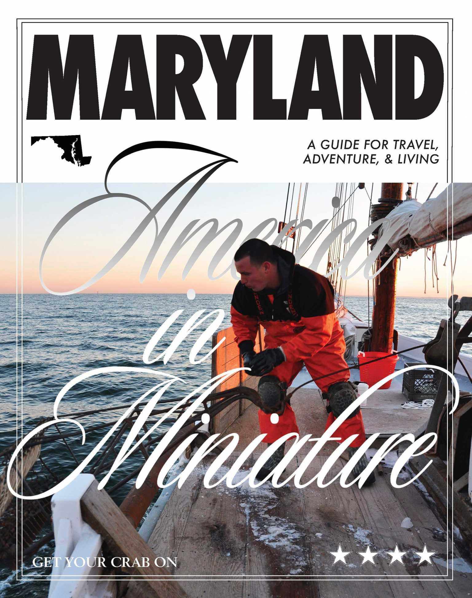 Maryland - America in Miniature