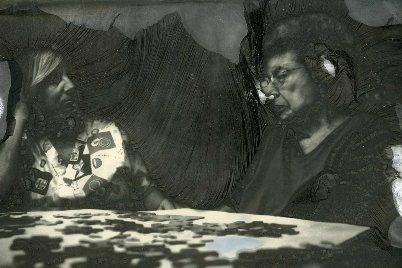 Alternative Photographic Processes Final Project
