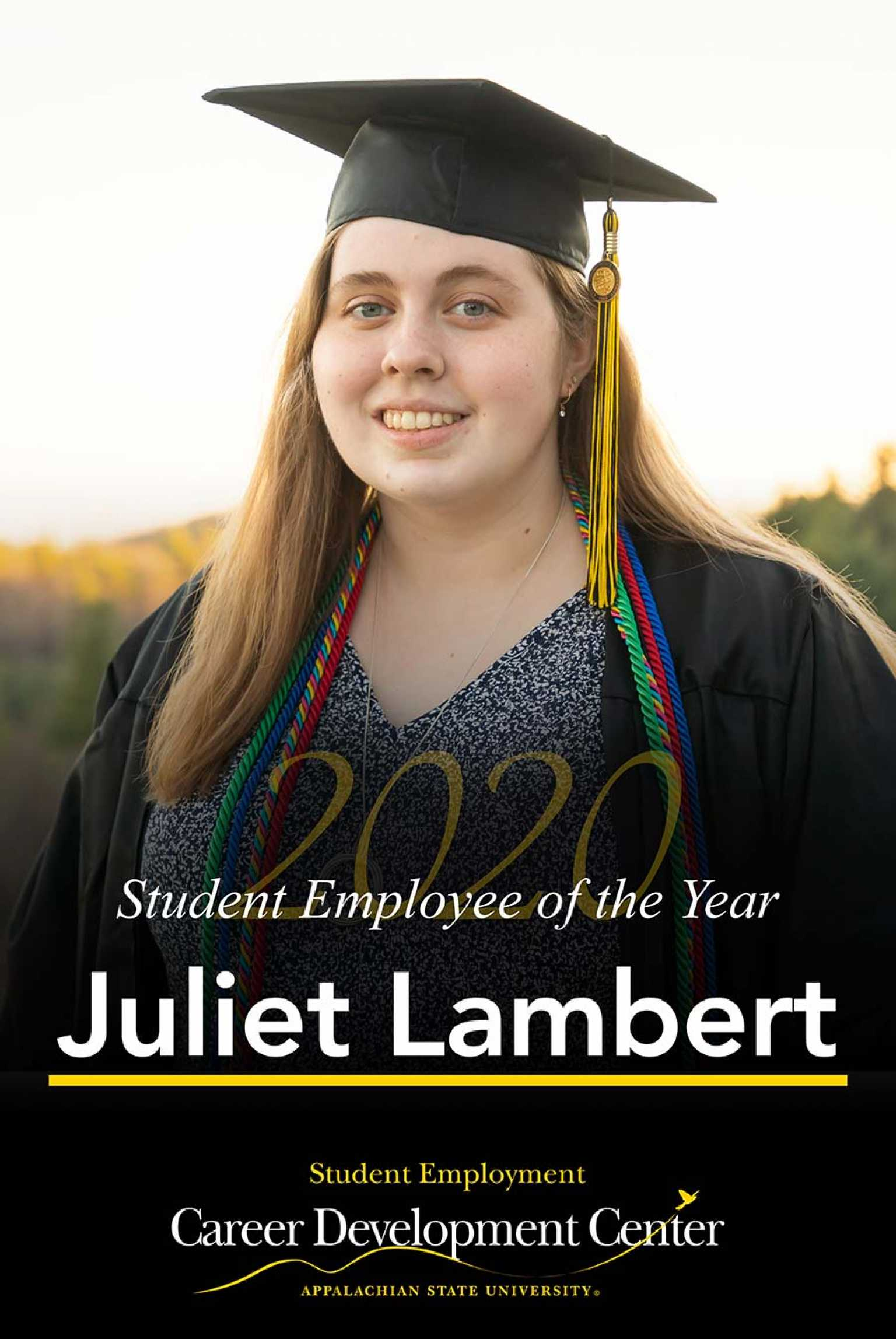 GCM major Juliet Lambert