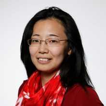 Yu-Ju (Mandy) Wu
