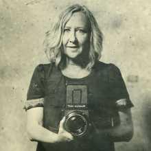 Cheryl Zibisky